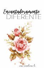 Encantadoramente diferente. by linesoflove