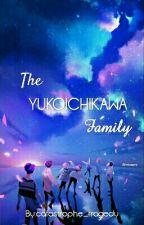 The Yukoichikawa Family  by catastrophe_tragedy