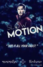 slow motion draft by theamatsu