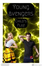 Young Avengers: Child's Play [1] by ICrzy01