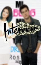 Entrevistando a: Mi blog, mi chico y mis padres gay by OnlyStory