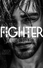 Fighter [zouis] (ON HOLD) by zayniebottoms