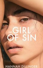 Girl of Sin by callistos