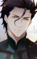 Druid servant (Diarmuid x reader) (Fate Zero) by RanSenpai