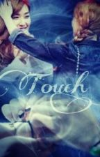 """ Touch "" - Taeny/Titae Couple by taenylandvn27"