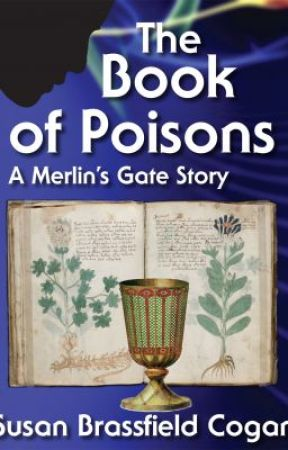 The Book of Poisons by SusanBrassfieldCogan