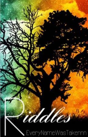 Riddles - Hardest Riddle in the World    - Wattpad