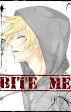 Bite Me (OHSHC fanfic) by DifferentButUnique