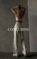 concubine ― harry styles  by -SOFTDOLL
