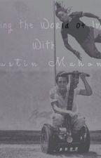 Austin  Mahone Imagines by purplexxunicornxx