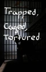 Trapped  Caged  And Tortured by rudie96
