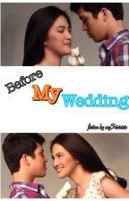 """Before my Wedding"" (JuliElmo Short story) by MyTrixietrix"