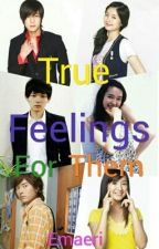 True Feelings For Them by Emaeri