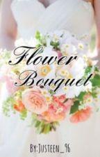 Flower Bouquet || h.s by thaliekostal