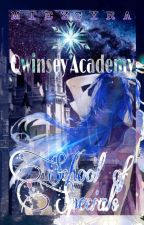 Qwinsey Academy: School of Specials by NerdyMicy