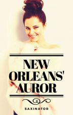 New Orleans' Auror • Elijah Mikaelson [TOxHP] by Saxinator