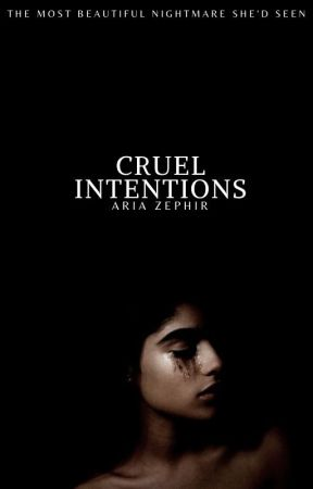 Cruel Intentions by perplexions