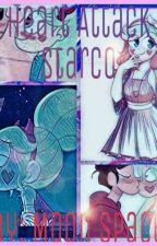Heart Attack (Starco) 💘 by SpaceTheMoon16