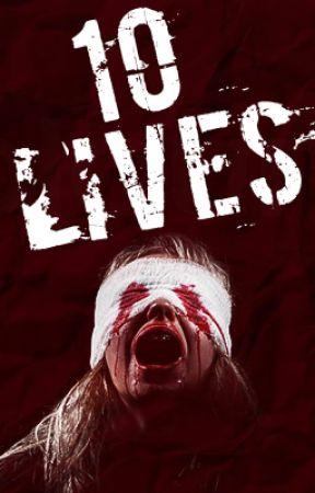 10 Lives by Serialsleeper