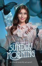 Sunday Morning [graphic portfolio] by PleadingPeasant