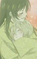 ¡No Quiero Perderte! Nanami X Tomoe by azucar378