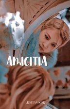 Amicitia +97 Line by arsitamkdr