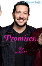 Promises... by owl2011