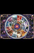 Les signes du zodiaque par Kohl124  by Kohl124