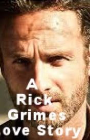 Divided Destiny: A Rick Grimes Love Story by the_walking_idjit