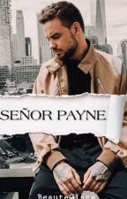 Señor Payne // Hot by Beauteglace