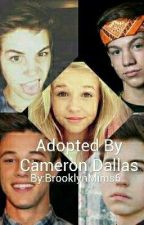 Adopted by Cam Dallas by BrooklynMims6