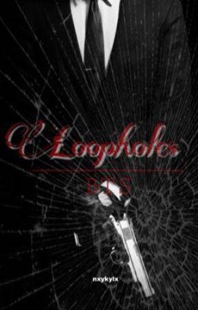 Loopholes • Vkook/Yoonmin/Namjin by nxykylx