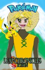 Pokémon Leaf Chronicles by Bossun24