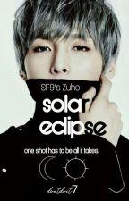 SF9: Solar Eclipse #2//b.zh by dontdoit7
