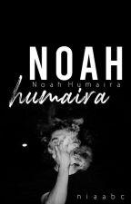 Noah Humaira by niaabc