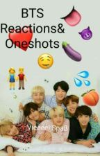 BTS Reactions &Oneshot MemberxReader ~auch Smut😏 by mondkucken_