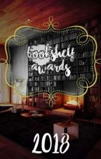 Bookshelf Awards [2018] by BookshelfAwards