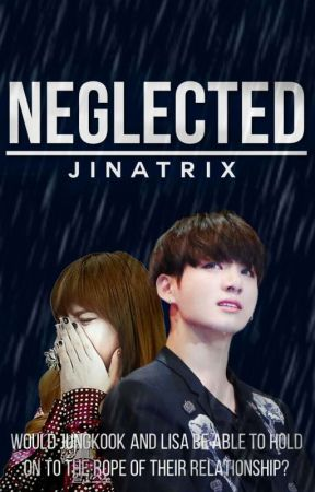 Neglected   Liskook by jinatrix
