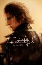 Faithful: Ignis Scientia x Abused!Reader by kakidiri