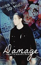 Damage by iwriteabout5sos