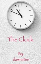 The Clock (a Spider-Man fanfic)  by dawnaIIen