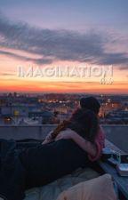 imagination  ➵  daniel seavey by BeingMillie