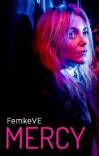 Mercy by FemkeVE