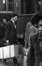 Mi chiamo M. sono di Mineo e sono emigrato in Svizzera negli anni '60 by drsalerno74