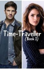 Time-Traveller (Wyatt Logan)  by TheaWinter
