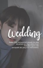 Wedding  x  Jungwoo by kimLaura88