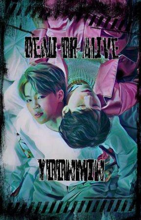 YoonMin ~ Dead or Alive by jenni-yuki