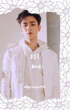 use me : qian kun by elysianyouth