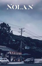 Nolan  by liliblair