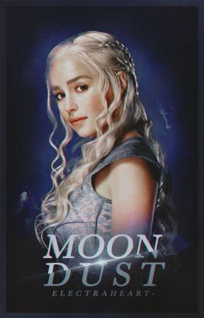 Moondust ▸ Thor Odinson by electraheart-